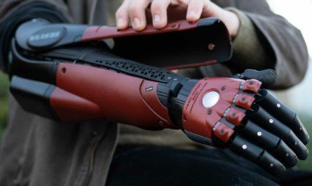 Точность работы бионических протезов улучшили с помощью магнитов
