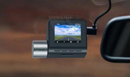 Умный видеорегистратор с качественной камерой и скидкой 40%