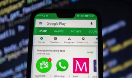 В Google Play произошла «зачистка» десятков тысяч приложений