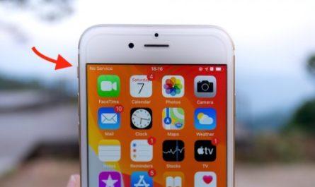 В iOS очередной баг. На этот раз iPhone массово теряют сеть