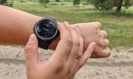 В лес и на гору. Тестируем Honor Watch GS Pro в реальных природных условиях