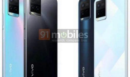 Vivo выпустит два недорогих смартфона с аккумуляторами по 5000 мАч