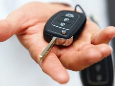 Владельцы Apple Car смогут «одалживать» другим ключи от автомобиля