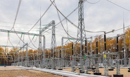 Власти Москвы одобрили реконструкцию электрической подстанции «Очаково»