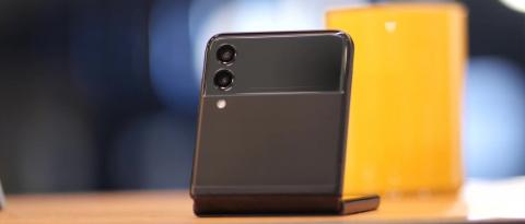 Xiaomi знакомит с Mi Mix 4, а Samsung — с новыми раскладушками. Главное за неделю