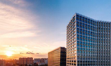 Собственники всех квартир в ЖК Discovery получили ключи
