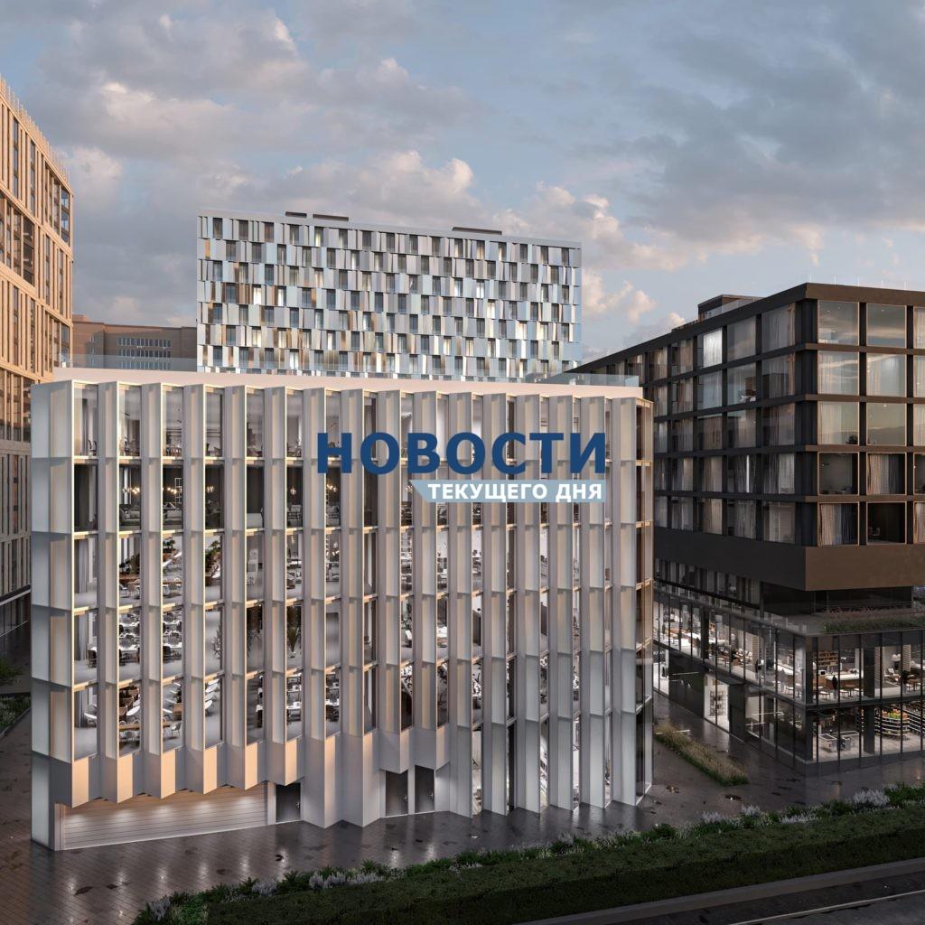 В Гагаринском районе будет создано 2 000 новых рабочих мест