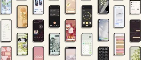 12 фишек Android 12. Разбираем самое интересное