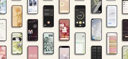 12 самых интересных фишек Android 12