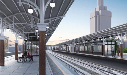 РЖД предоставят 27 участков для развития железнодорожной инфраструктуры на Курском направлении