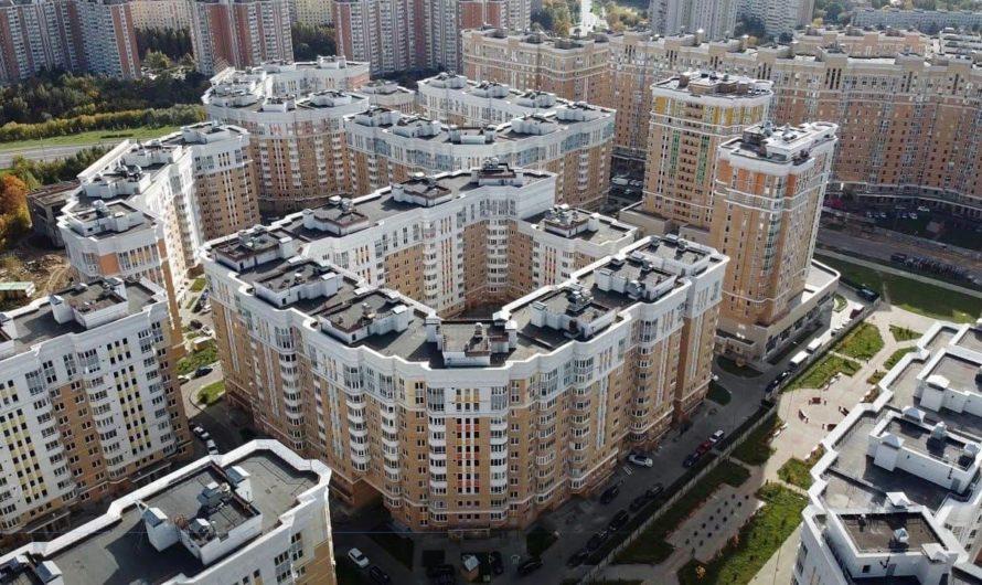За 2020-2021 годы количество обманутых дольщиков в Москве сократилось более чем на 6 000
