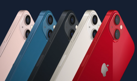 Apple iPhone 13: меньше «чёлка», больше аккумулятор и лучше камера