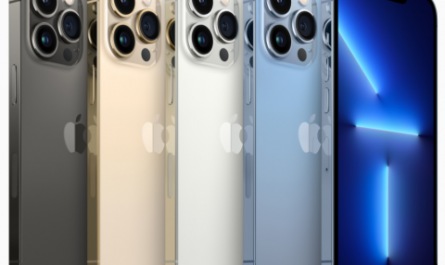 Apple iPhone 13 Pro Max — лучший и самый дорогой iPhone в истории