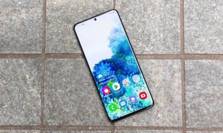 Бюджетные Samsung Galaxy A получат полезную функцию камерофонов