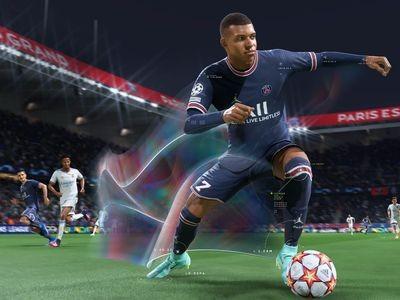 «Больше, реалистичнее, но забыли главное — веселье». Первые оценки FIFA 22