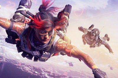 Читеры атакуют игроков Warzone на летающих байках [ВИДЕО]
