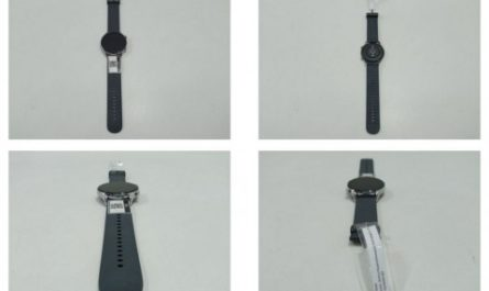 Cмарт-часы Amazfit GTR 3 и 3e показали на реальных снимках [ФОТО]
