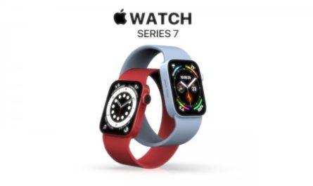 Делать Apple Watch Series 7 сложнее, чем ожидалось. Запуск отложат?