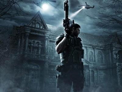 Геймер за 2,5 года воссоздал культовую локацию Resident Evil на UE4 [ВИДЕО]