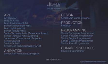 Глава PlayStation похвалил новую игру авторов Days Gone