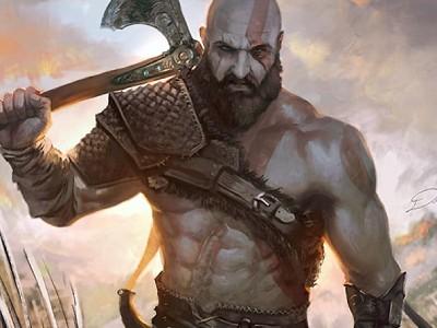 God of War: Ragnarok поставит точку в северных приключениях Кратоса