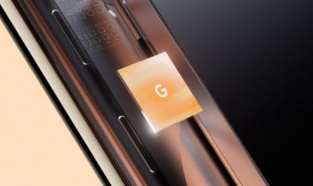 Google разрабатывает свой процессор для ноутбуков