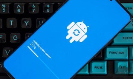 Google решит проблему обновлений Android