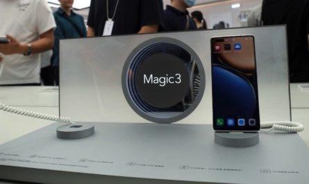 Honor обошла по популярности Xiaomi и Apple на рынке Китая