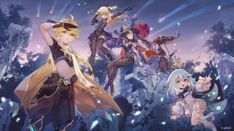 Игроки начали войну против Genshin Impact. Они обрушили рейтинг игры
