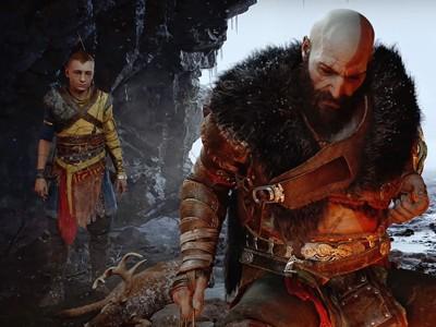 Игроки нашли намёк на дату релиза God of War: Ragnarok на сайте Sony