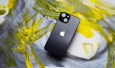 iPhone 13: первые тесты производительности и автономности