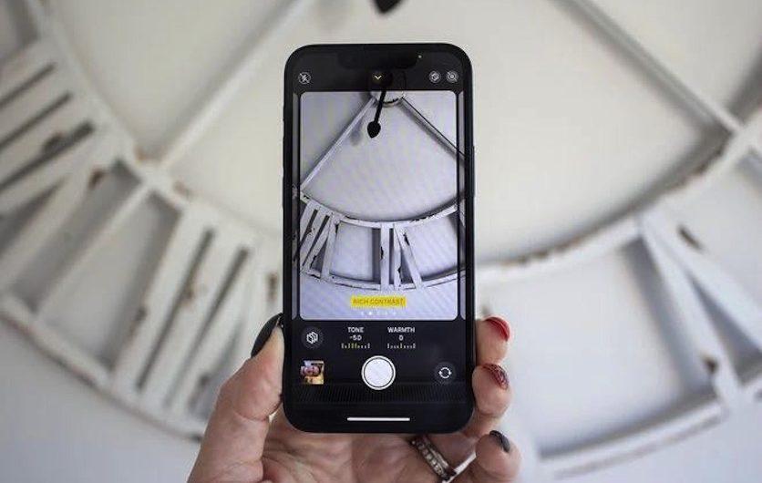 Камеры iPhone 13 и 13 Pro проверили в работе [ВИДЕО]