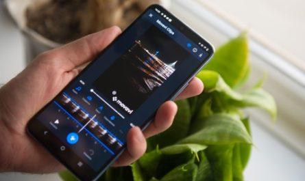 Киностудия в кармане: приложения для редактирования видео на Android