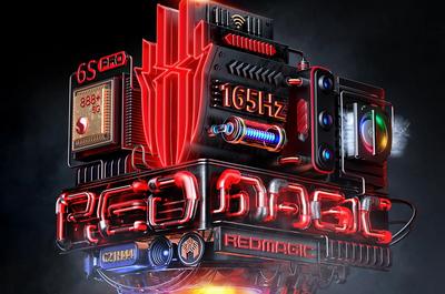 «Космическое» охлаждение Nubia Red Magic 6S Pro в действии [ВИДЕО]