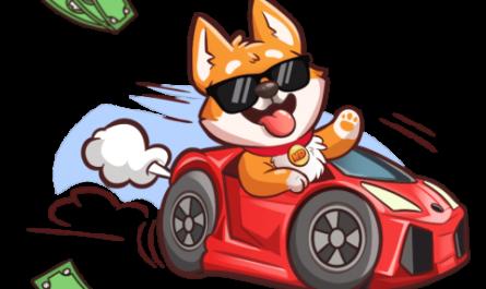 Мемная криптовалюта Nano Dogecoin за сутки подорожала на 5337%