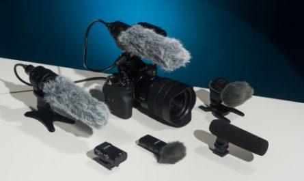 Не картинкой единой: как повысить качество записи звука