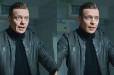 Нейросеть омолодила российского актёра на 15 лет [ВИДЕО]