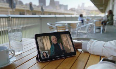 New iPad mini: 8,3 дюйма, 5G и поддержка стилуса