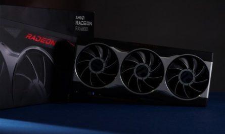 Обзор AMD Radeon RX 6800: красный диплом по геймингу