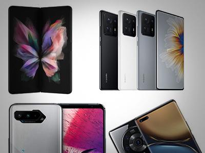 Опрос: какой флагманский смартфон августа вам понравился больше всего?