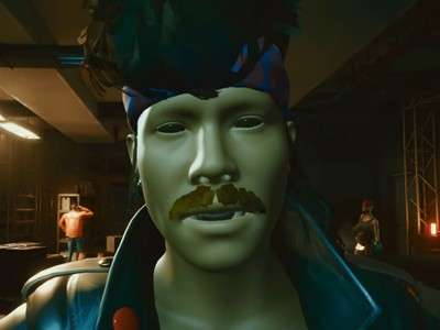 Патч 1.31 наконец-то привёл Cyberpunk 2077 в порядок на PS4 и Xbox One [ВИДЕО]