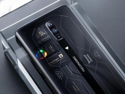 Полный обзор Nubia Red Magic 6S Pro до официальной презентации [ВИДЕО]