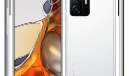 Пресс-рендеры Xiaomi 11T Pro слили в сеть накануне анонса
