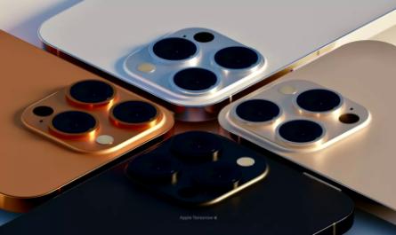 Презентация Apple уже через неделю. Какими будут iPhone 13 и другие новинки?