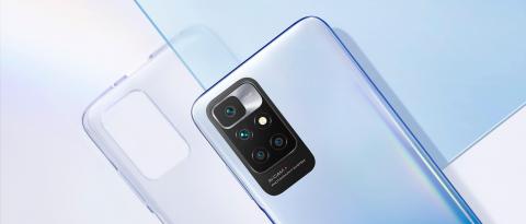 Redmi 10 Prime и первые тесты Snapdragon 898. Главное за неделю