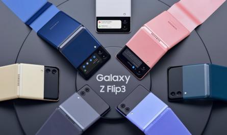 Samsung: новые Galaxy Z очень популярны, так же, как и Galaxy Note20