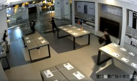 Сделано в Китае #288: ограбление Xiaomi, миллиард интернет-пользователей и небоскрёб-ферма