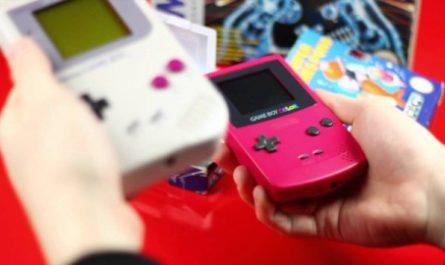 Слух: на Nintendo Switch выйдут главные хиты Game Boy и Game BoyColor