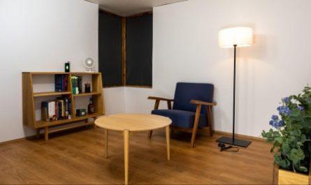 Создана комната, заряжающая всё внутри без проводов