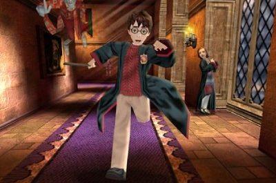 «Тайная комната» на UE5. Фанат показал ремейк «Гарри Поттера» 2002 года [ВИДЕО]